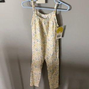 Rise Little Earthling Romper - firm with price